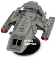 Star Trek Official Starships Collection Mega Special Runabout Starship XL Eaglemoss